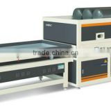 WV2300A-1/WV2300A-1Z Automatic PVC Vacuum Surface Laminating Membrane Press                                                                         Quality Choice