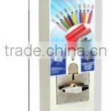 Toothbrush and toothpaste Vending Machine