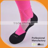 functional selective terry outdoor sports Socks/Performance athletic sports compression socks