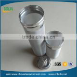304 stainless steel woven mesh 300 400 micron dry hop beer keg filter for beer home brewing