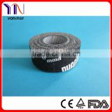 medical printed cotton sports adhesive tape/medical zinc oxide tape