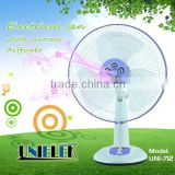 220v small fan electric parts desk fan 16 inch mini table fan scent breeze cooler