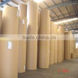2900 Model 30t/d Capacity Kraft Paper Machine For Paper Mill