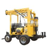 xyx-3 original manufacturer XYX-3 water well drilling rig