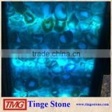 Hot Selling blue agate slabs Made In China