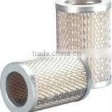 high flow rate suction line filter core factory
