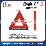 Safety Reflector Warning Triangle for car emergency                                                                         Quality Choice