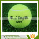 training equipment tennis balls with elastic string