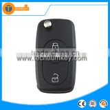 OEM 4D0837231R 434Mhz remote key with logo and Part number 4D0 837 231 R for Audi A3 A4 A6 Quattro RS4