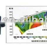 Hydrogeology Instrument High Precision Geophysical Equipment