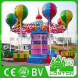 Family Machine for Sale Samba Balloon Ride/Children Playground Equipment