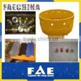 FAECHINA first-class Hot Sale casing shoe, Casing joints, casing tubing for drilling machine