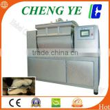 Best price dough mixing equipment for dumplings with high efficency, CQD500 Vegetable Dicer