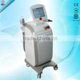 Elight IPL Nd Yag Laser Machine 800mj Elight Laser Hair Removal Machine Haemangioma Treatment