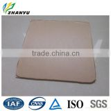 Acrylic Material PMMA Anti Scratch Sheet Heat Resistant Plastic Sheet 3mm Color Acrylic Sheet Price