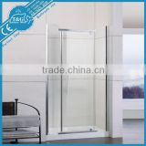 High Quality Cheap glass shower door stop plastic