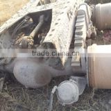 Inquiry about Used HINO Truck rear axle bogie for sale
