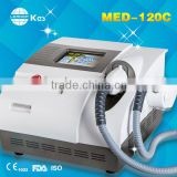 permanent hair removal face portable multifunction facial equipment ipl facial thread vein removal