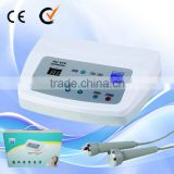 AU-628 Best price facial massage skin tightening Ultrasonic electric wrinkle removal beauty machine