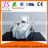 Ultrasound Cavitation RF Lipo Laser Non Surgical Ultrasound Fat Removal Cryotherapy Machine For Sale Fat Freezing