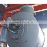 auxiliary combustion chamber