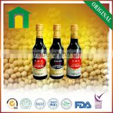 OEM Privite Brand Natural Brewing Superior Dark Soy sauce