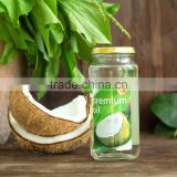 Organic Premium Extra Virgin Coconut Oil from Vietnam