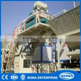 In demend construction machinery mobile cement concrete batching plants