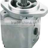 OEM manufacturer, Genuine parts for KUBOTA hydraulic gear pump