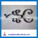 Fence or Gate/ornamental aluminum fence parts for sale