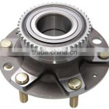 Wholesale front wheel hub bearing for Nissa n Navara 40202-JR70B