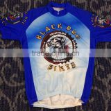 Hongen apparel Latest Men Cycle Mountain Bike Cycling Wear/cycl Clothing/dri Fit Cool Cycle Jerseys