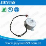 JY-0045 Toaster/microwave oven permanent magnet micro synchronous motor with insulation grade N