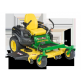 2014 John Deere Z665 Eztrak Zero-Turn Mowers