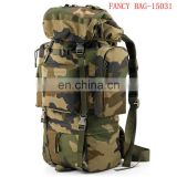 600D hiking travel military tactical backpack