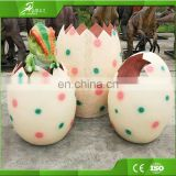 Hot sale handmade dinosaur egg