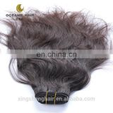 No shedding no tangle high quality natural wave brazilian human hair sew in weave,cheap brazilian hair bundles