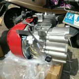 gx160 168F Gasoline generator engine half engine 5.5hp GX160 gx200 air cooled/generator half engine