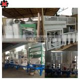 Auto rice mill in Philippines 30 ton rice milling machine