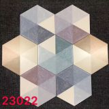 3D Decor 200x230mm Honeycomb Tile Bathroom