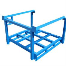 Easy To Assemble Warehouse Heavy Duty stacking Tire Storage Rack Tire Storage Rack