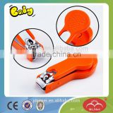 Plastic Cartoon Baby Nail Clipper/Cartoon Nail trimmer