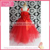 Kids dresses for girls european style, kids dress print design, party dress for young girl