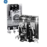 geindustrial/GE/QMW/QMR Premium & Heavy Duty These 30-600 ampere disconnect switches are complete with Class H fuse clips,