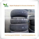2016 China bulk car tires used in cheap price