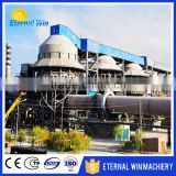 High capacity sesame oil production line