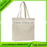 30 Years Experience 100% Trade Assurance fair trade recycle custom cotton bag SGS Passed