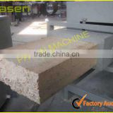 pallet block/feet machine , hot press wood blocks machine , triple head wood/sawdust pallet block machine