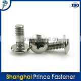 China supplier manufacture top quality fastener wing nuts bolt screw