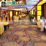 2015 Luxury Printed Hotel Lobby Nylon Carpet Commerical Nylon Printed Carpet